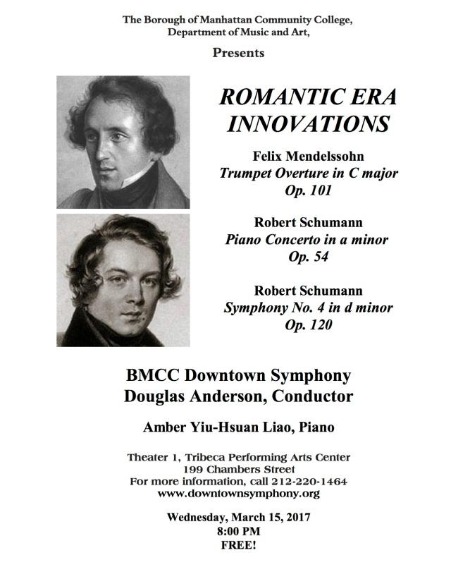 DSO Concert Flyer 03-15-2017R